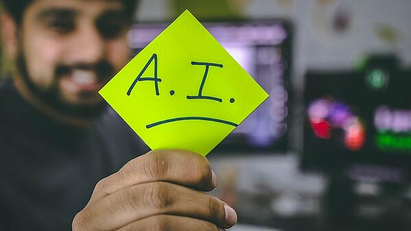 How artificial intelligence and machine learning impact customer experience