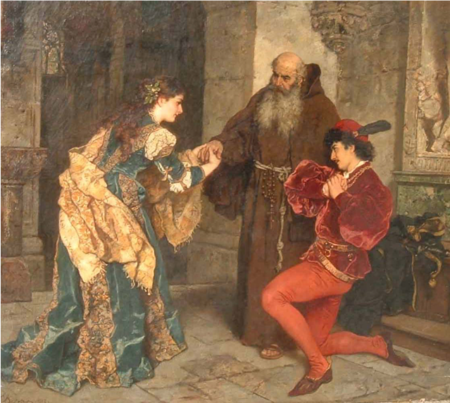 Romeo and Juliet Customer Experience