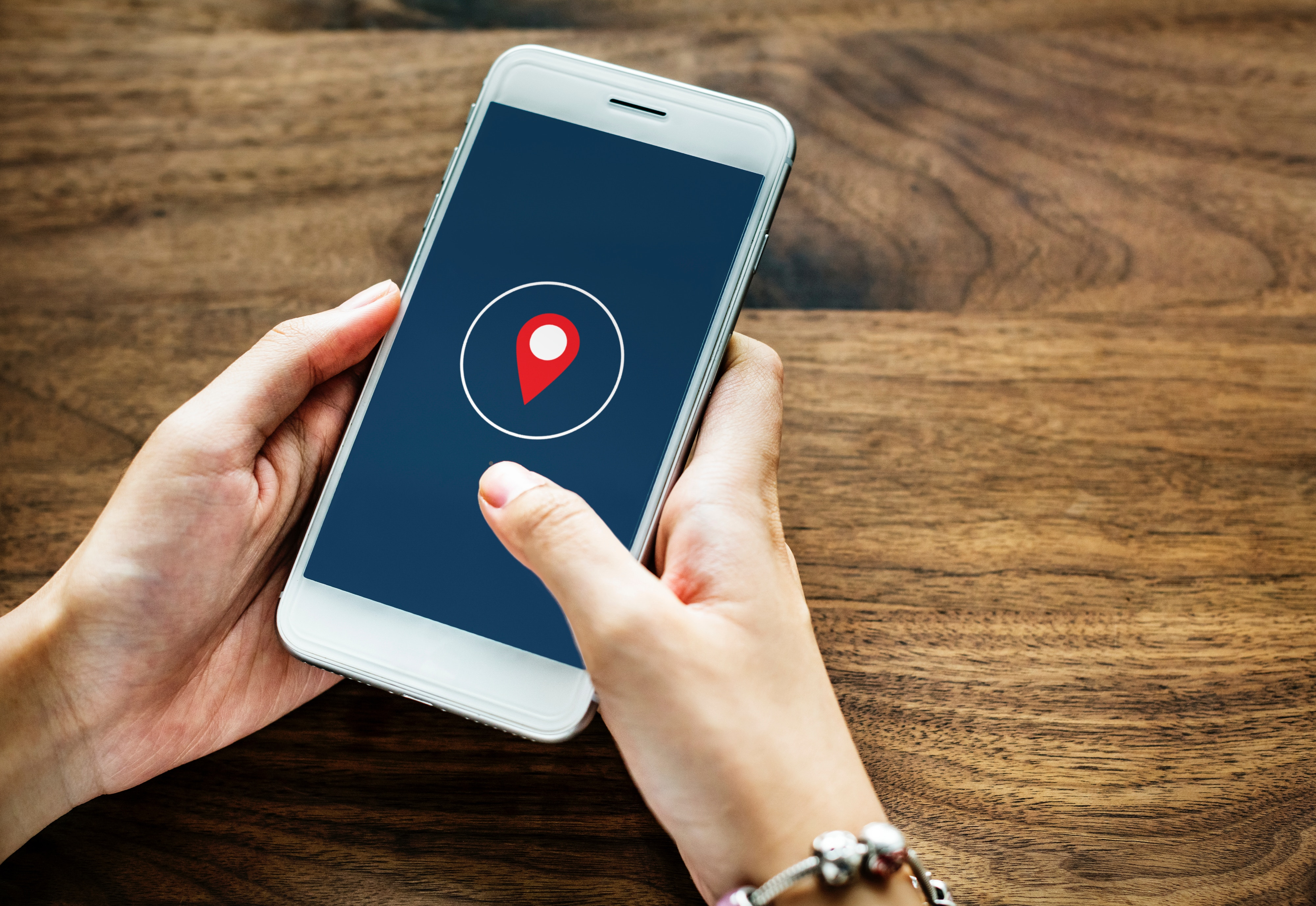 Location services lead to high customer satisfaction